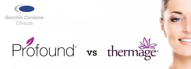 profound vs thermage